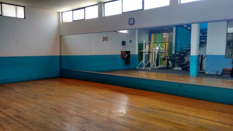 Imagen de LOCAL   COMERCIAL  GYM  ACREDITADO